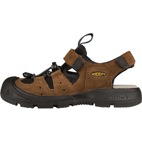 Keen Balboa Sandals Youth bison/black